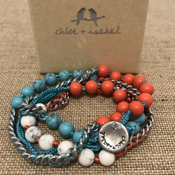Jewelry - Turkish Delight Wrap Bracelet